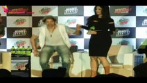 Hrithik Roshan & Katrina Kaif Launch Mountain Dew Heroes Wanted Campaign !