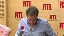 Tanguy Pastureau : l'amour rend aveugle, le Viagra aussi