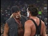 Hulk Hogan vs Sting VII, WCW Halloween Havoc 1999