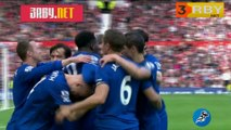 مانشستر يونايتد 2-1 إيفرتون - الدوري الانجليزي - 5 اكتوبر 2014 - جودة عالية - عربي.نت
