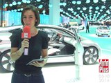 Journal TV du 05/10/2014 - En direct du Mondial de l'Auto