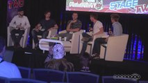 Games Journalism Panel Featuring GameSpot & Game Informer - EB Expo 2014