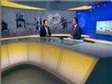 حديث الثورة - التجربة التونسية الديمقراطية