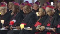 Controversial family theme debated at Vatican assembly of bishops