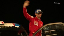 Rallye de France-Alsace : Premier podium pour le Team Rallye Jeunes FFSA