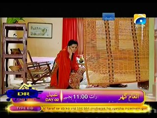 Mann Kay Moti - Episode 52 - October 5, 2014 - Part 3