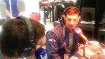 Rallye de France 2014: Franck Goetz, pilote alsacien
