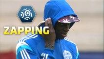 Zapping de la 9ème journée - Ligue 1 / 2014-15