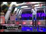 Paseo La Plaza Stand Up - Un Belga en Argentina en Bendita TV - Buenos Aires - Capital Federal
