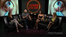 "The Strain After Show Season 1 Episode 13 ""The Master"" w/ Special Guest Robert Maillet"