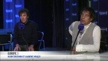 """Alain Souchon et Laurent Voulzy : """"chanteur, c'est un métier d'ado"""""""