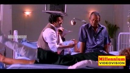 Chandralekha | Innocent Hospital Scene