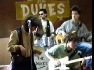 The dukes = I declare