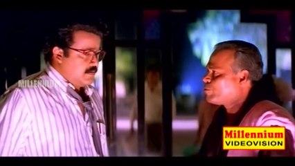 Chandralekha | Innocent Mohanlal In Hospital Comedy