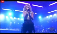 Haley Reinhart Performs 'Undone' at the iHeartRadio Concert - 8_29_12
