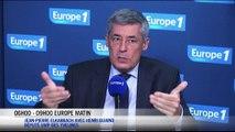 """Henri Guaino : Si Sarkozy échoue, """"il ne restera pas grand-chose..."""""""