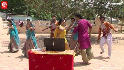 Halo Katch Vagad Ma Jaiye | Full Video Song | Gujarati Devotional |  Jatin Darji