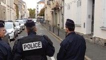 Un squat évacué à Angers