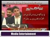 Bilawal Bhutto Zardari Speech On 6th October 2014 Part-2