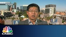 Will China give in to Hong Kong's reform demands? | Hong Kong Protests | CNBC International