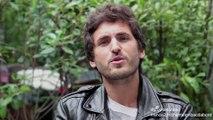 #Chantetonbac Mickaël Miro - Chanteur