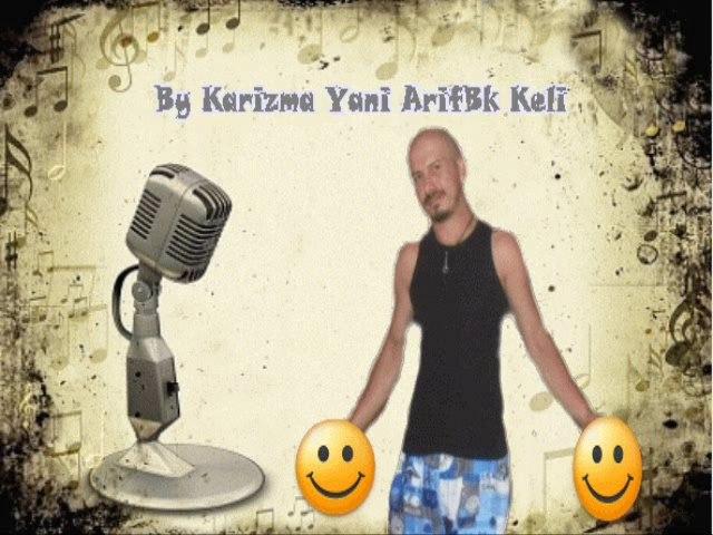 Arif Bk