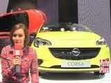 Journal TV du 06/10/2014 - En direct du Mondial de l'Auto