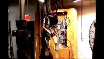U.S.A. Area 51 Dreamland Terminators are 100% ready.