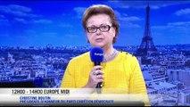 """Christine Boutin: """"Je n'ai pas changé, je veux l'abrogation de la loi Taubira"""""""