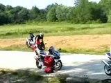 bouffe a moto