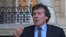 Transition énergétique : Philippe Plisson, rapporteur du volet sûreté nucléaire
