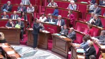 Ségolène Royal présente le projet de loi transition énergétique pour la croissance verte