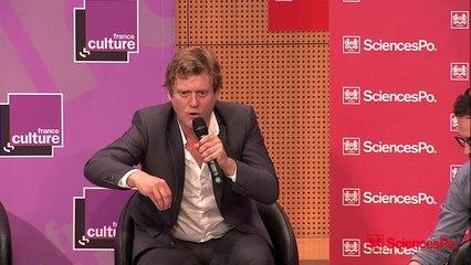 Leçon de clôture du Forum France Culture : « L'année vue par le numérique »