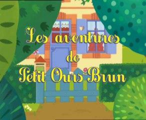 Petit Ours Brun est amoureux - Petit Ours Brun