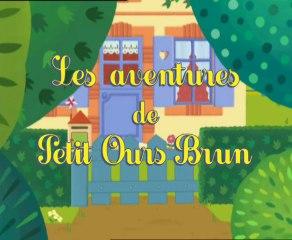 Petit Ours Brun est tout fou - Petit Ours Brun