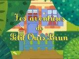 Petit Ours Brun - Petit Ours Brun est prêt pour Noël