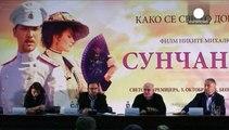 Nikita Michalkows neuer Film spielt auf der Krim