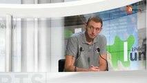 LUNDI SPORTS 2ème SEMESTRE 2014 [S.2] [E.6] - Lundi Sports du 06 octobre 2014 : ABC / Ducs d'Angers