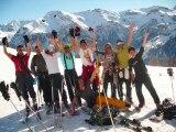 Ski 2014 (Molines-en-Queyras)