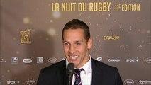 Nuit du Rugby 2014 - Prix du plus bel essai : Julien Arias et le Stade Français Paris
