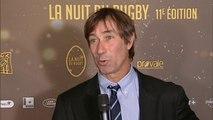 Nuit du Rugby 2014 - Prix du champion PRO D2, remettant : Laurent Tillie