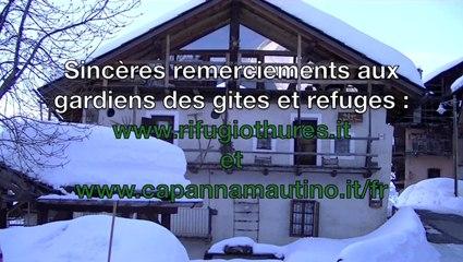 2014 Cervières a Briançon par HRE