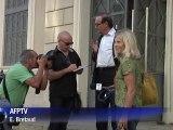 Corse: interpellations d'avocats et de nationalistes après des attentats contre des gendarmeries