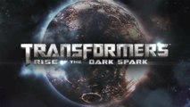 CGR Undertow - TRANSFORMERS: RISE OF THE DARK SPARK review for PlayStation 3