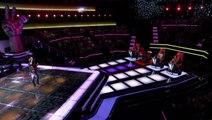 The Voice: Season 7 Sneak Peek Episode 5 - Matt McAndrew, Adam Levine, Gwen Stefani, Blake Shelton