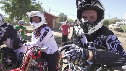 2014 TWMX Industry Cup | Video