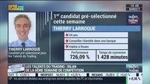 Les Talents du Trading, saison 3: Thierry Larroque et Fabrice Pelosi - 06/10