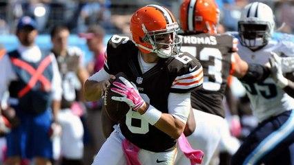 The Tuck Rules: Browns had most impressive comeback win