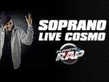 """Evénement Skyrock : Live de """"Cosmo"""" de Soprano dans Planète Rap"""
