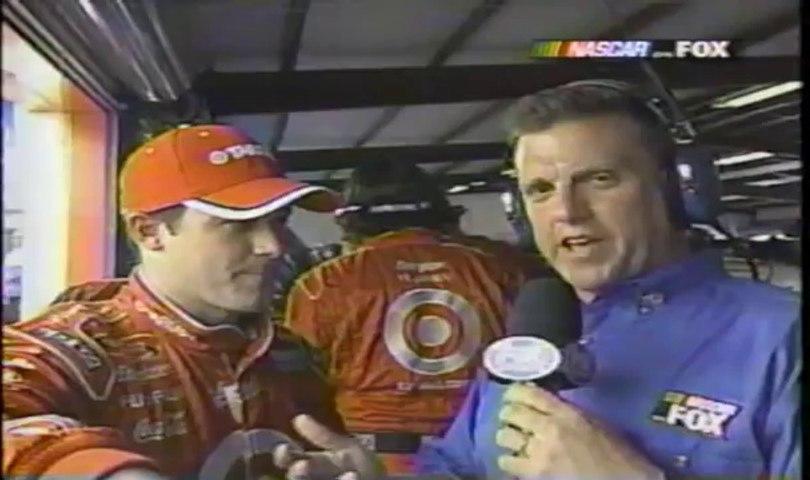 NASCAR 2003 R11 Aarons 499